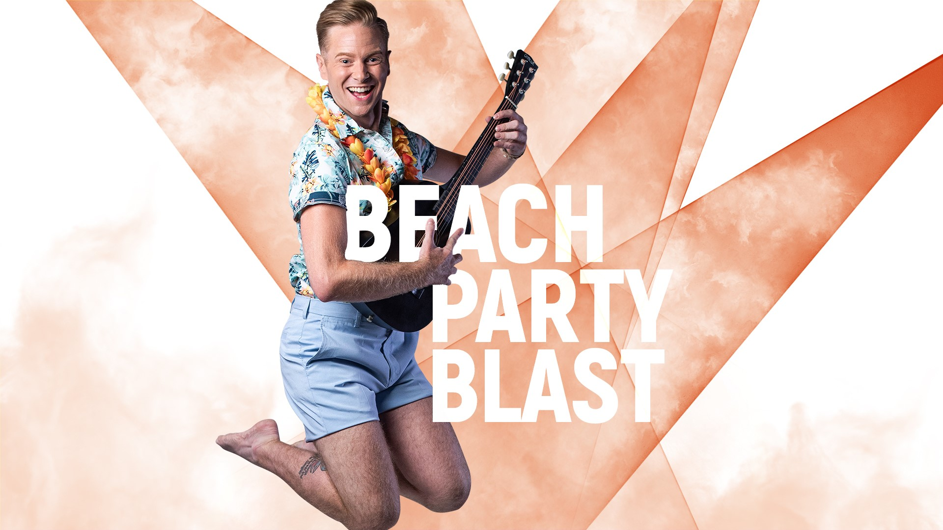 Beach Party Blast with Prima Theatre